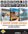 Adrenalin Sport Pack